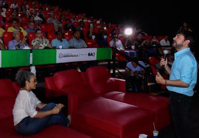 La Ciénaga de Mallorquín será el símbolo de la biodiversidad de Barranquilla