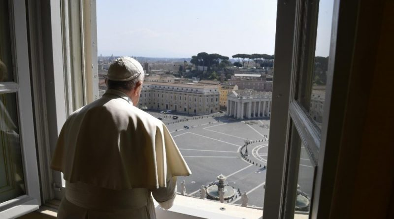 Foto: The Vatican News