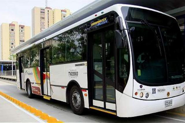Barranquilla modifica rutas en transporte público para garantizar movilidad de personas que atienden contingencia por Covid-19