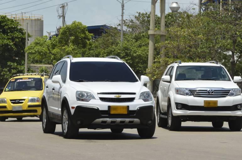 Hasta el 30 de mayo hay plazo y descuento del 10% en el pago del Derecho de Tránsito 2020 en Barranquilla