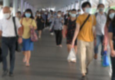 China llegó a su pico más alto de contaminación.