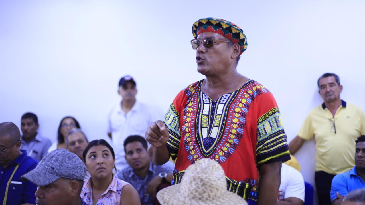 Atlántico conmemora el Día de la Afrocolombianidad con el aporte de sus ancestros
