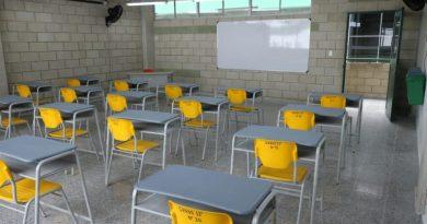 No habrá clases presenciales en Barranquilla en 2020