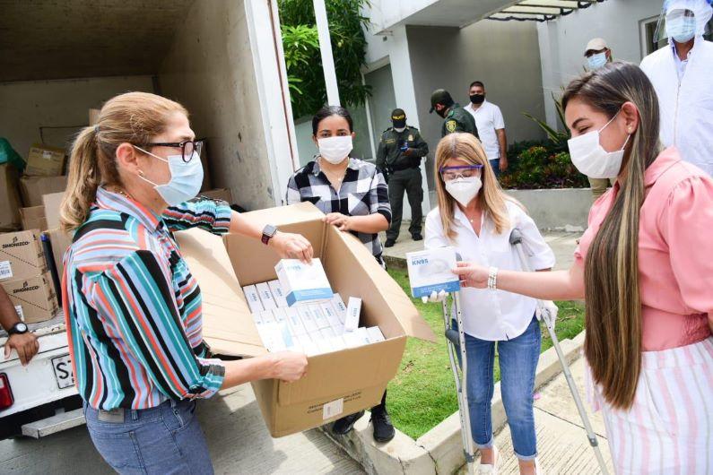 Más del 60 por ciento de los pacientes con coronavirus en Atlántico están recuperados