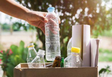 PEF, el nuevo plástico de origen vegetal para reducir la contaminación ambiental