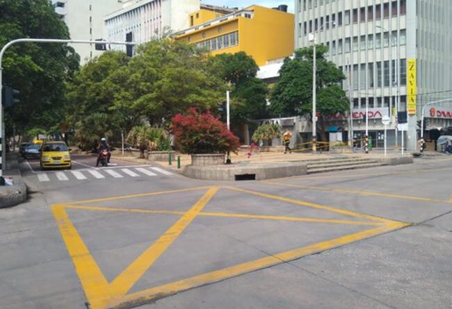 Barranquilleros acataron aislamiento obligatorio en segundo día sin IVA