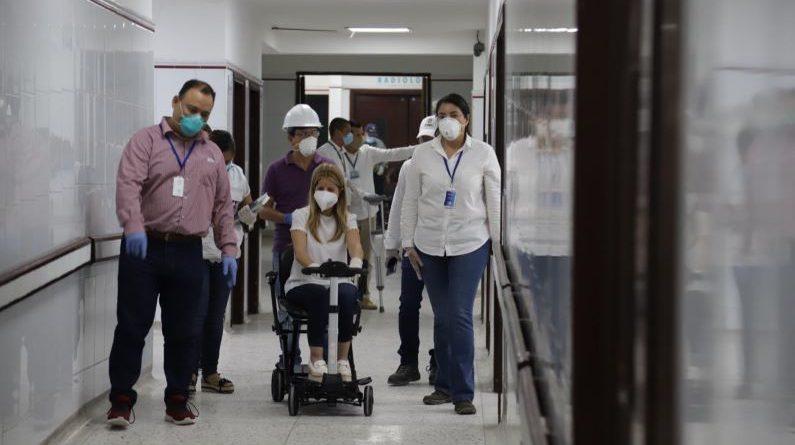 CARI recibe asesoría de la Asociación Colombiana de Medicina Crítica y Cuidados Intensivos para atención del Covid 19