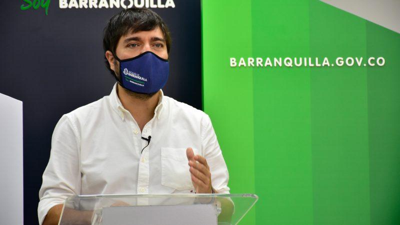 Barranquilla flexibiliza medidas