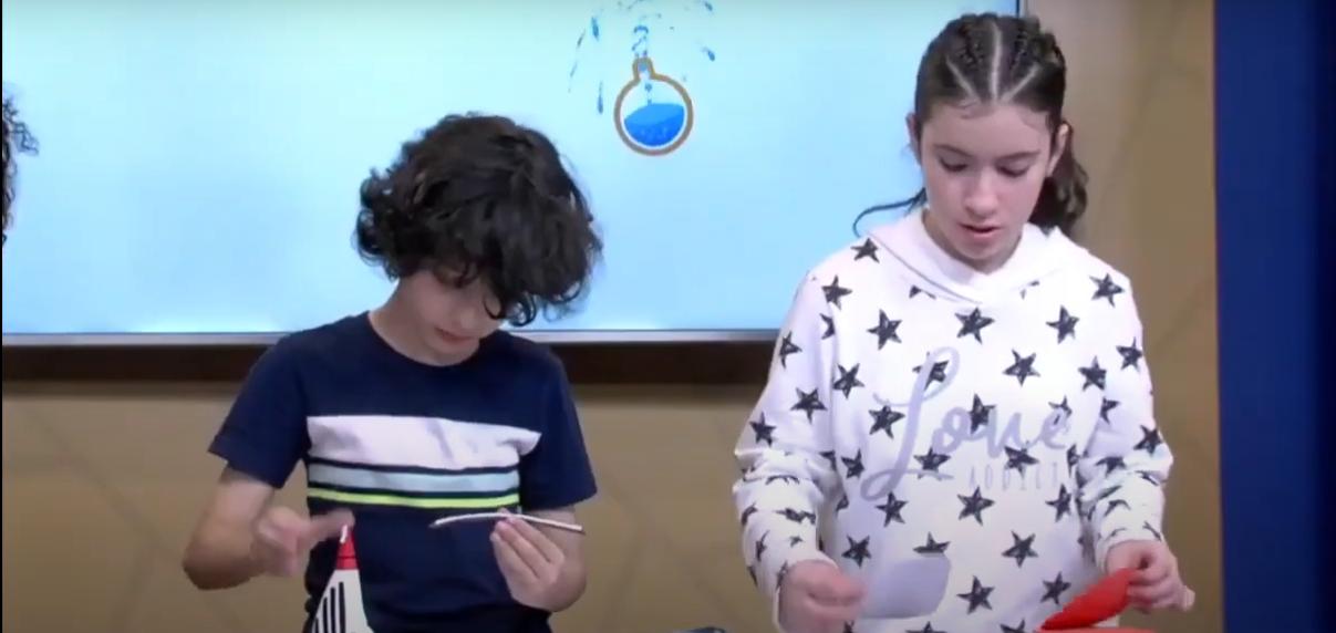 Atlántico aprende en Escuela en Casa TV