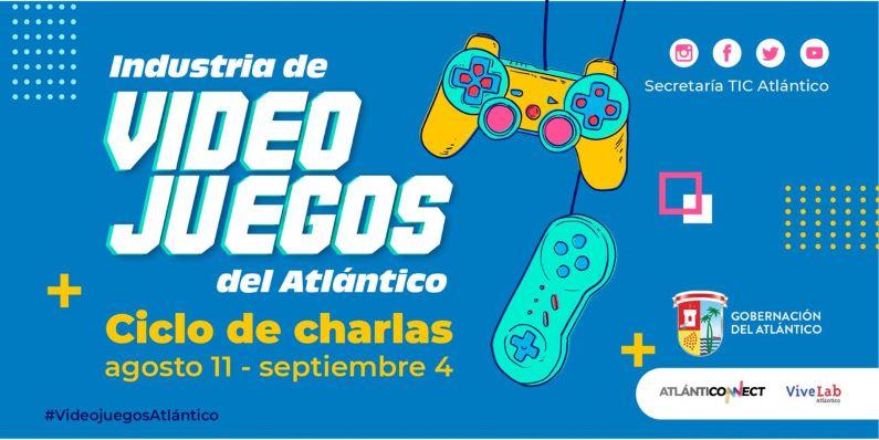 """""""Buscamos formar nuevos talentos para la industria de videojuegos del Atlántico"""": Elsa Noguera"""
