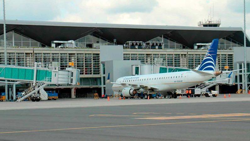 Colombia reactiva vuelos internacionales el  21 de septiembre