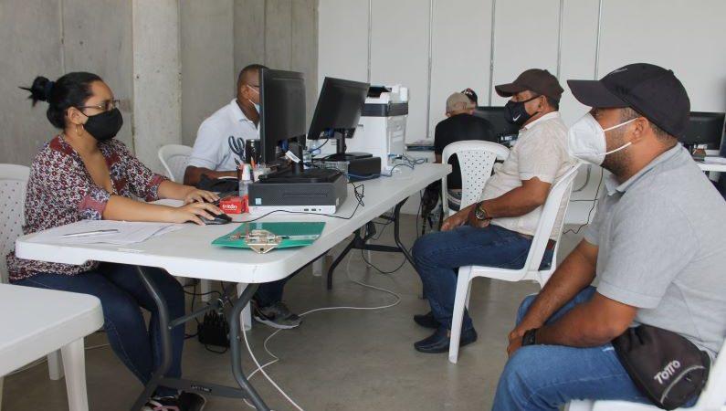4.106 personas han aprovechado descuentos del tránsito de Barranquilla