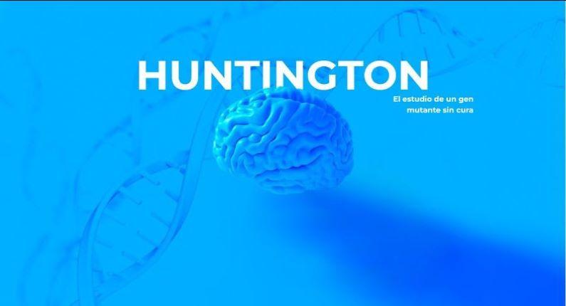 HUNTINGTON el estudio de un gen mutante sin cura