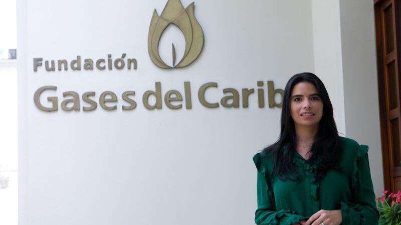 Medalla a la Maestría Artesanal de Fomento, Proyecto Fundación Gases del Caribe