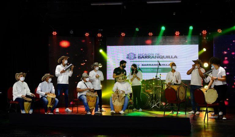 Locales virtuales ofertan servicios culturales de Barranquilla